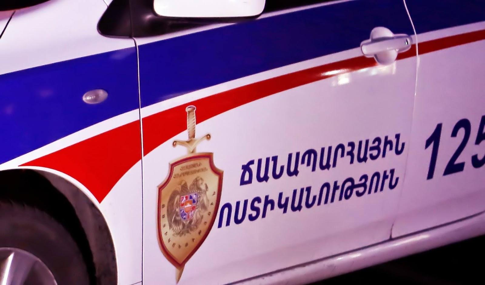 2019-ի առաջին ժամերին վարչական պատասխանատվության է ենթարկվել ոչ սթափ վիճակում մեքենա վարած 13 վարորդ