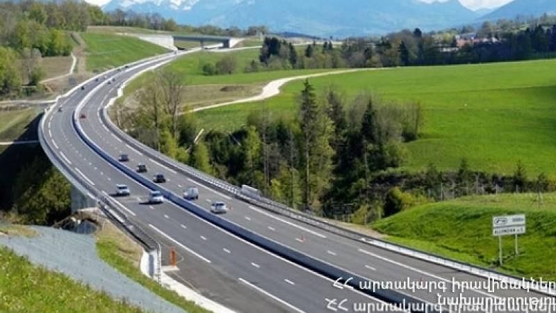 Հայաստանի տարածքում ավտոճանապարհներն անցանելի են
