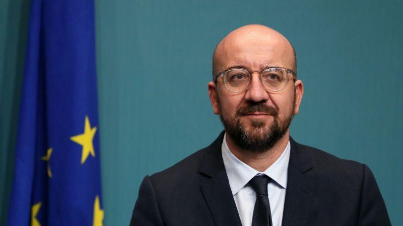 Եվրոպական Խորհրդի նախագահը կոչ է արել պահպանել կրակի դադարեցման պայմանավորվածությունը