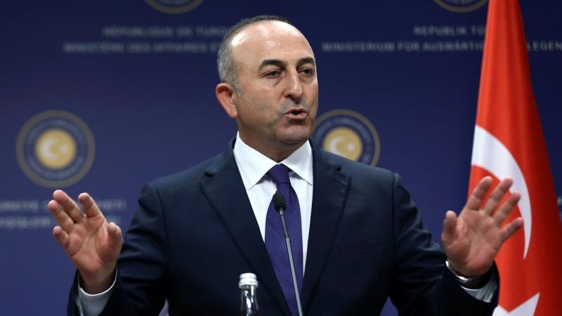 ԼՂ համաձայնագիրը կարող է դրական անդրադառնալ Հայաստանի ու Թուրքիայի հարաբերությունների վրա. Չավուշօղլու