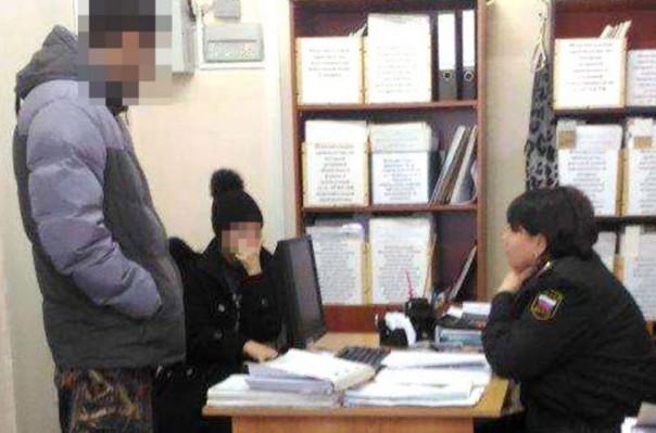 Ռուսաստանում ամուսինները 7 տարի անց պատահաբար գտել են իրենց երեխային, որին մահացած էին համարում
