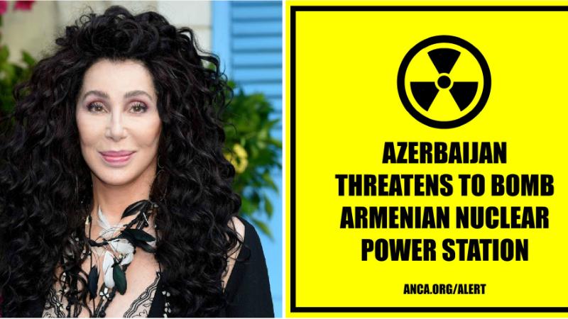 Նրանք հայերին սպանել են դեռևս մինչև այն, երբ ես այնտեղ եմ եղել․ Շերը ևս արձագանքել է հայ-ադրբեջանական սահմանին տիրող իրավիճակին