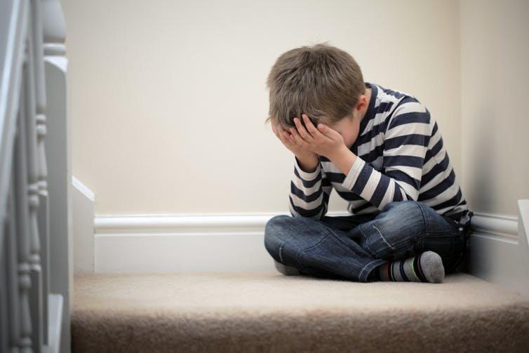 3 տղամարդ կասկածվում է 9-ամյա տղայի նկատմամբ սեռական բռնի գործողություններ կատարելու մեջ