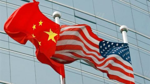 Չինաստանը խոստացել է պատասխան հարված հասցնել ԱՄՆ-ին