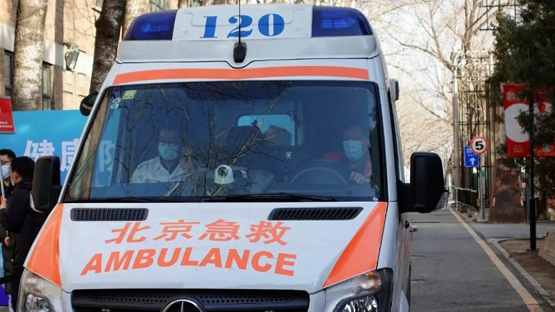 Չինաստանում զինված անձը հարձակվել է մանկապարտեզի վրա․ կա 18 վիրավոր, որոնցից 16-ը՝ երեխա