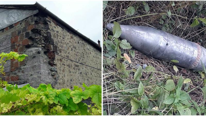 Չինարի գյուղից ՄԻՊ աշխատակազմ են փոխանցվել հրետանակոծությունից փաստեր․ նոր զեկույց կուղարկվի միջազգային կառույցներին