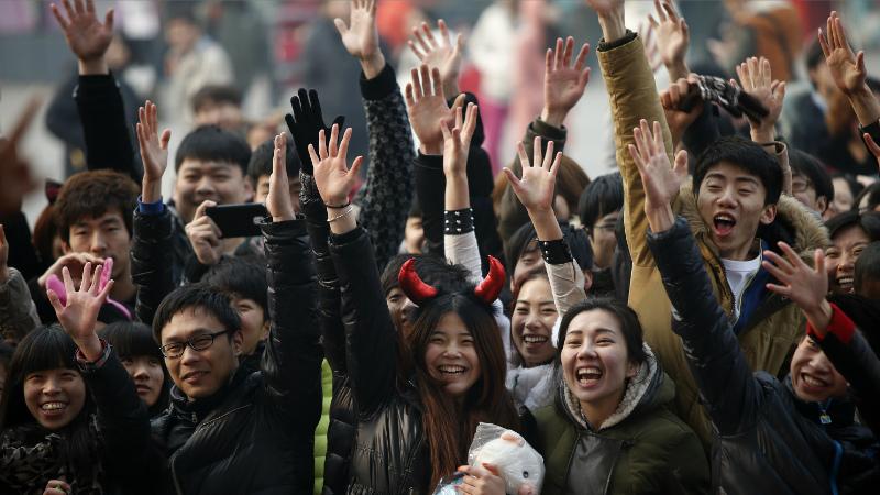 Չինաստանում կորոնավիրուսով վարակվածների 93%-ն ապաքինվել է. «Ռիա Նովոստի»