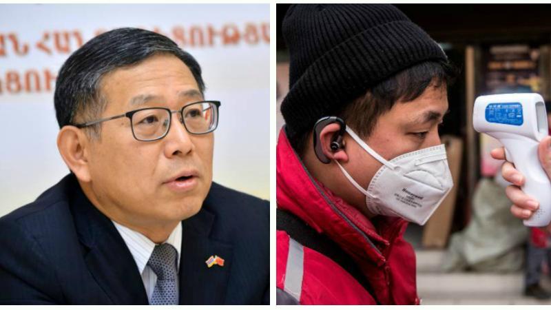 Չինաստանի իշխանություններն ակնկալում են ընթացիկ գարնանն արդեն իսկ կանխել նոր կորոնավիրուսի տարածումը․ ՀՀ-ում Չինաստանի դեսպան