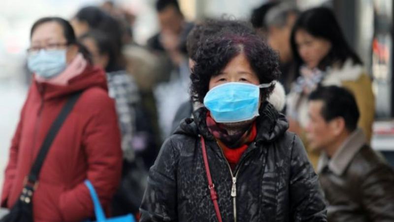 Չինաստանում գրանցվել է թռչնագրիպի բռնկում
