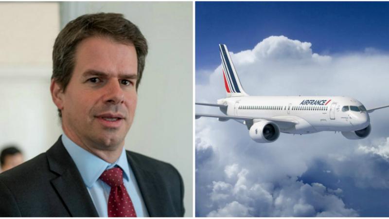 Air France ավիաընկերությունը վերսկսել է Երևան-Փարիզ չվերթը․ ՀՀ-ում Ֆրանսիայի դեսպան