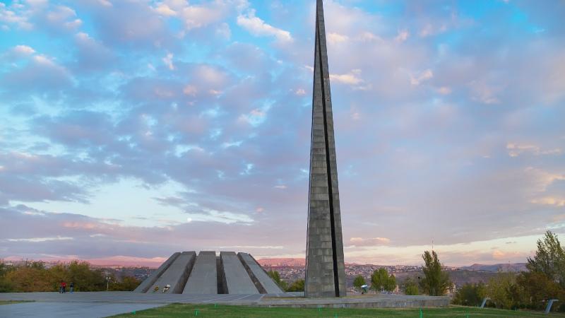 Սան Վինչենցոյի քաղաքային խորհուրդը ճանաչել է Հայոց ցեղասպանությունը