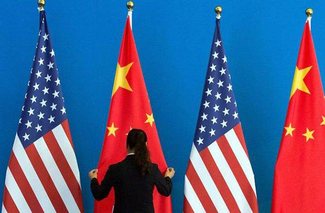 Չինաստանը որոշեց սիմետրիկ պատասխանել ԱՄՆ-ի հավելյալ մաքսատուրքերին