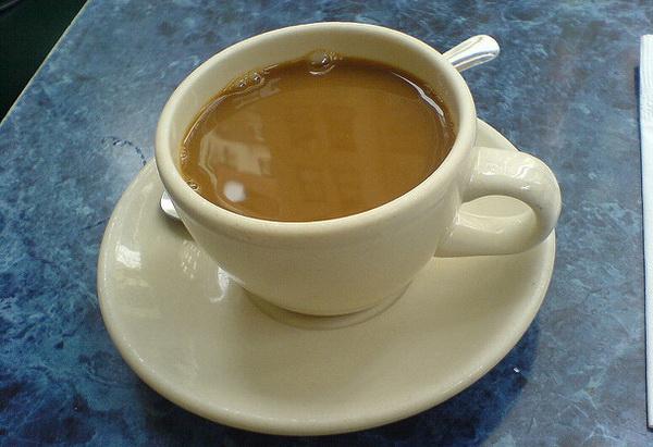 Սուրճը հավկիթով կամ սկանդինավյան սուրճ