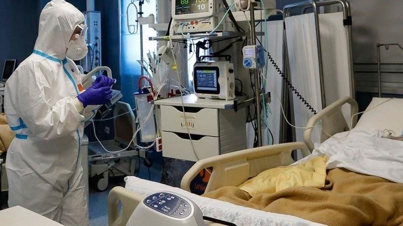 Հայաստանում  հաստատվել է կորոնավիրուսային հիվանդության 1331 նոր դեպք