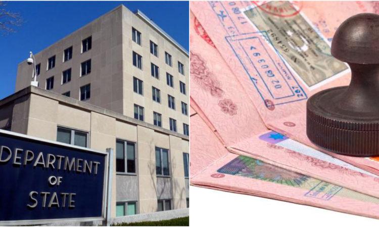 ՀՀ-ում ԱՄՆ դեսպանատունը չեղարկել է ՀՀ իրավապահների ուշադրության կենտրոնում հայտնված անձանց ԱՄՆ մուտքի վիզաները