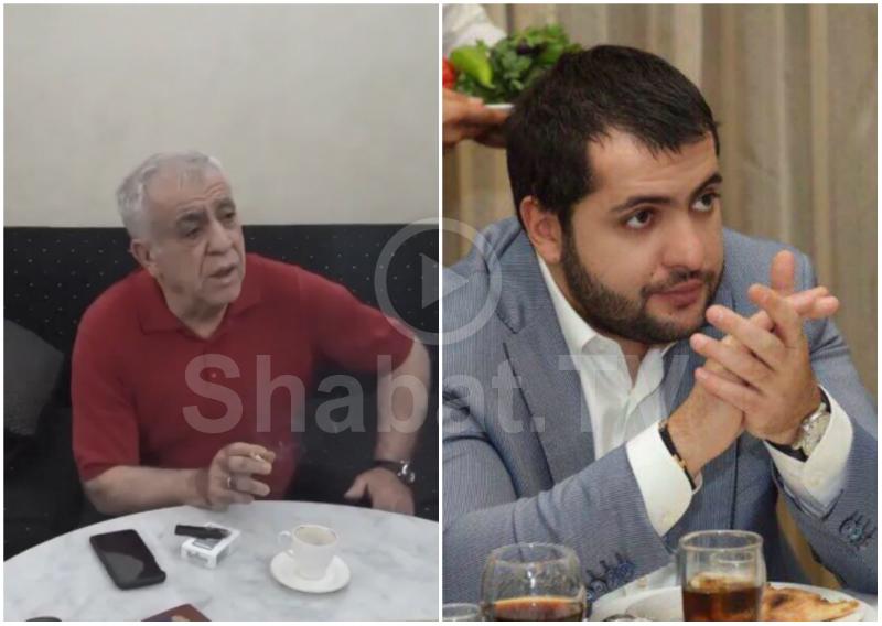 Թմրանյութ, թանկարժեք ժամացույցներ, զենքեր․ Սաշիկ Սարգսյանի որդու՝ Նարեկ Սարգսյանի նկատմամբ հետախուզում է հայտարարվել