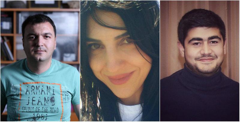 Ֆեսբուքյան բազմաթիվ օգտատերեր դատապարտում են՝ Մանվել Գրիգորյանին խցում նկարելու և տարածելու համար