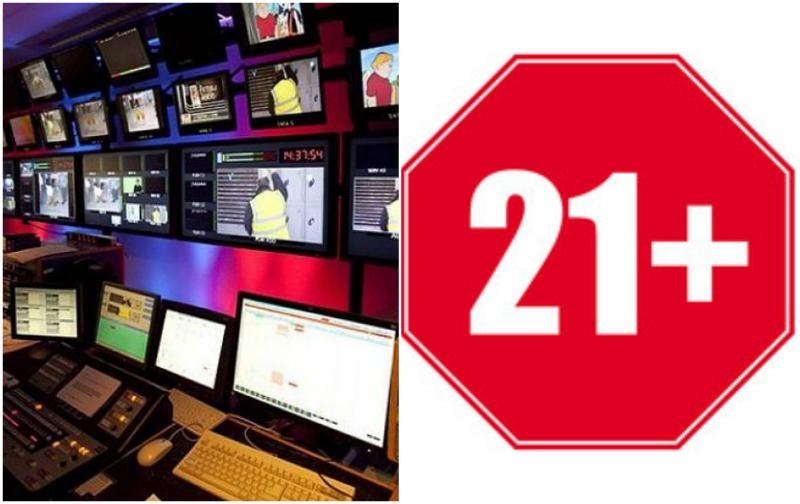 Որոշ գովազդներ կհեռարձակվեն միայն ժամը 22:00-ից մինչեւ 06:00-ն. +21 նշագրումը կլինի պարտադիր