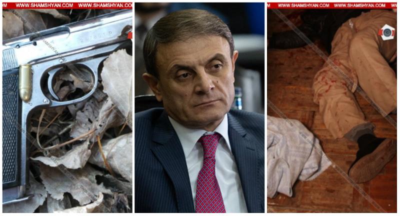 Ինչու՞ է աճել հանցագործությունների թիվը Հայաստանում և ինչո՞վ են զվաղված ոստիկանապետն ու իր թիմը