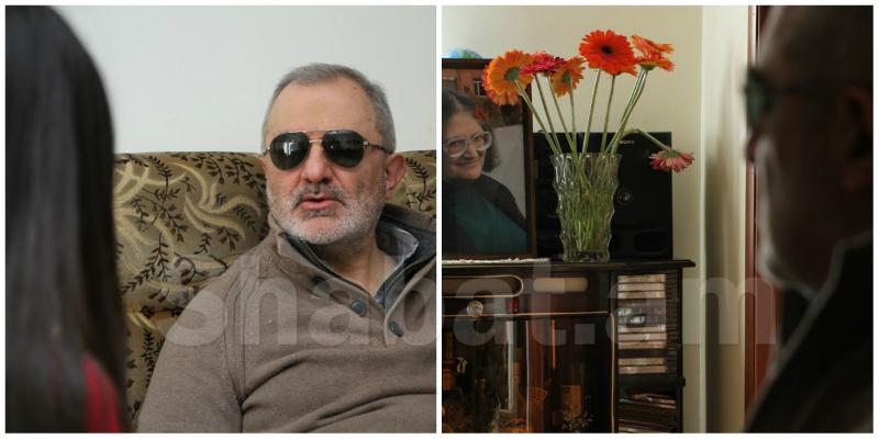«Սասնա ծռեր»-ի գործողություններից հետո մի քանի էական բան փոխվեց.Շաբաթի հյուրը Ալեք Ենիգոմշյանն է. (լուսանկարներ)