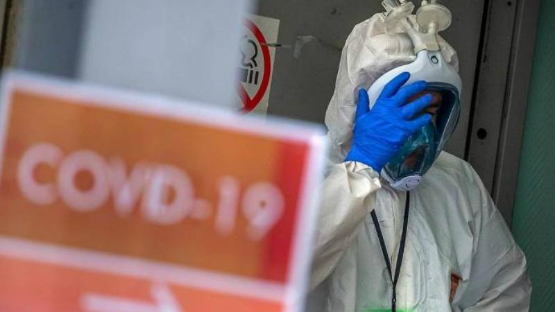 Հայաստանում կորոնավիրուսի հաստատված դեպքերի թիվն անցած մեկ օրում աճել է 461-ով՝ հասնելով 34462-ի