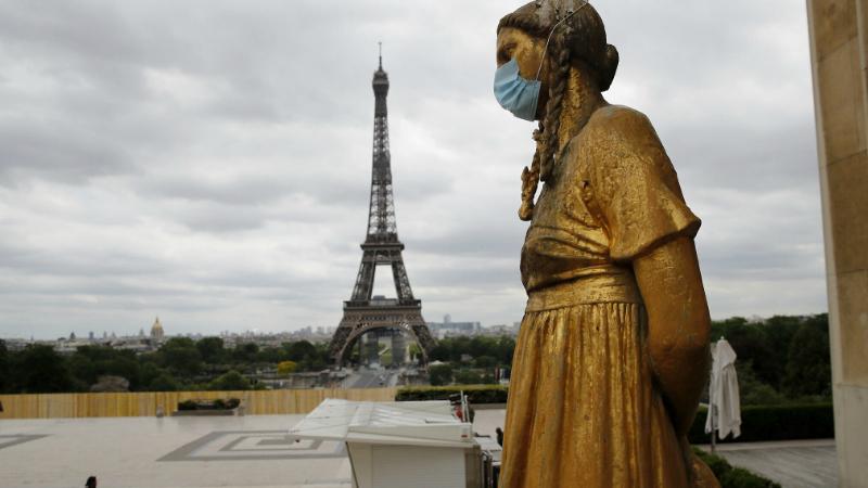 Կորոնավիրուսը Ֆրանսիայում հայտնվել է մեկ ամիս շուտ, քան համարվում էր մինչ օրս․ գիտնականները դեռ չեն հասկանում, թե ինչպես է դա տեղի ունեցել
