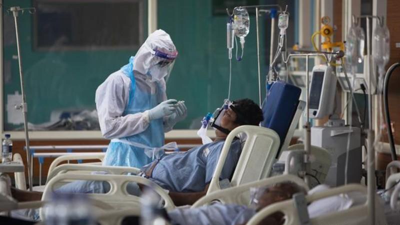 Հայաստանում հաստատվել է կորոնավիրուսային հիվանդության 881, մահվան 25 նոր դեպք