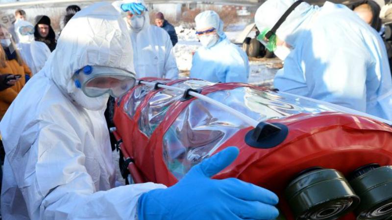 Կորոնավիրուսային հիվանդությունից մահվան 15 նոր դեպք․ ամենատարեցը 92 տարեկան է, իսկ երիտասարդը՝ 43․ ԱՆ