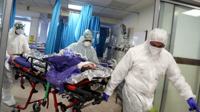 Նախորդ օրվա ընթացքում ՀՀ-ում արձանագրվել է կորոնավիրուսից մահվան 11 նոր դեպք․ պացիենտներն ունեցել են ուղեկցող քրոնիկական հիվանդություններ