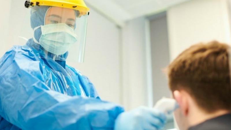 Հայաստանում կորոնավիրուսի հաստատված դեպքերի թիվն անցած մեկ օրում աճել է 383-ով՝ հասնելով 36996-ի