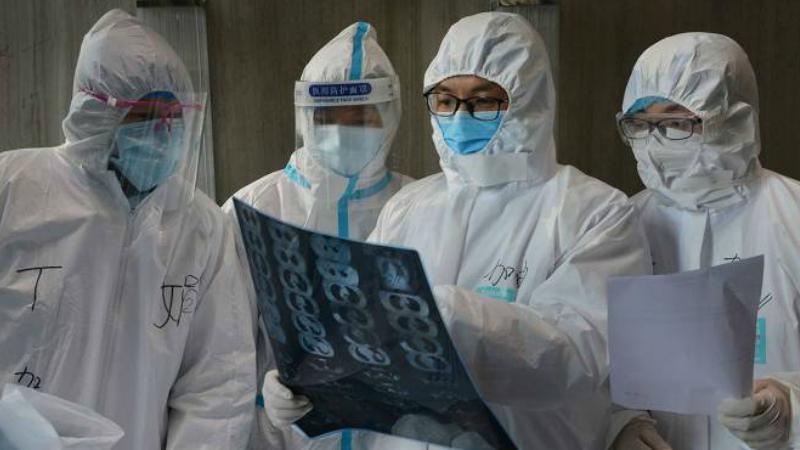 Գյումրու ինֆեկցիոն հիվանդանոցում կորոնավիրուսով 99 հիվանդ է բուժում ստանում. Շիրակի մարզպետարան