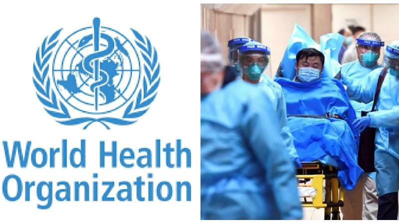 ԱՀԿ-ն կորոնավիրուսը հայտարարեց համաշխարհային համաճարակ