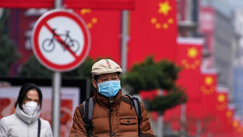 Չինաստանում հինգերորդ օրն անընդմեջ նոր մահվան դեպքեր չեն գրանցվում․ մնացել է 599 կորոնավիրուսով հիվանդ․ ТАСС