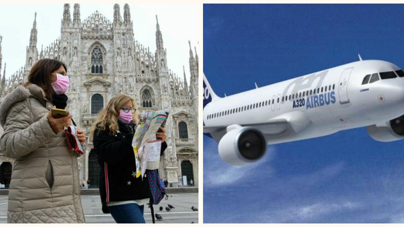 Ի՞նչ առողջական վիճակում են գտնվում Իտալիայից Երևան ժամանած քաղաքացիները․ ԱԱՏՄ մեկնաբանությունը