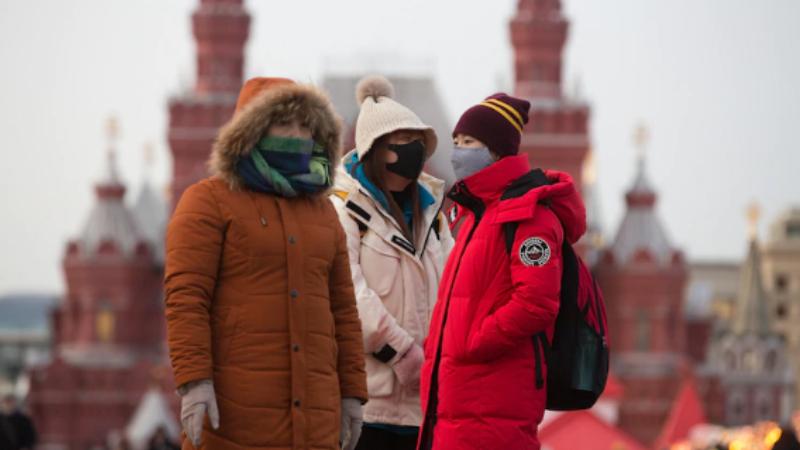 Ռուսաստանում կորոնավիրուսի 3 նոր վարակակիր է հայտնաբերվել