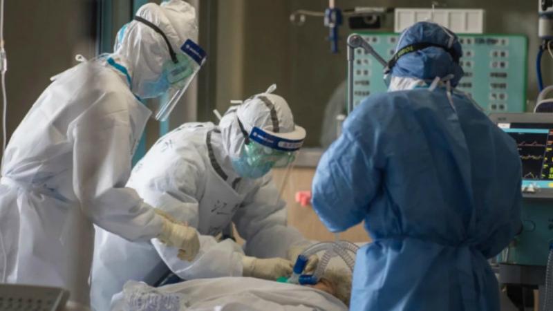 Կորոնավիրուսով վարակվածների թիվն անցավ 10 հազարից. Մեկ օրում՝ 517 դեպք. Կա 20 մահ, որից 1-ը այլ հիվանդությունից
