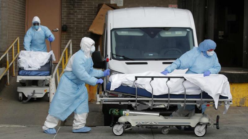 Հայաստանում մեկ օրում կորոնավիրուսի հետևանքով մահացել է 6 քաղաքացի