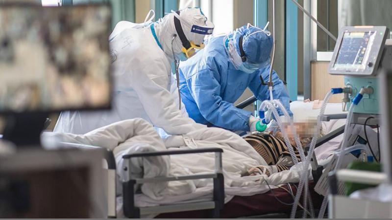 Մոսկվայում COVID-19-ի բուժման փորձարարական մեթոդ է կիրառվել