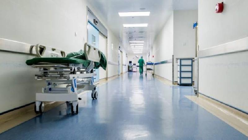 COVID-19 սպասարկող ԲԿ-ներից մեկի 77-ամյա պացիենտը հիվանդասենյակի պատուհանից նետվել է ցած