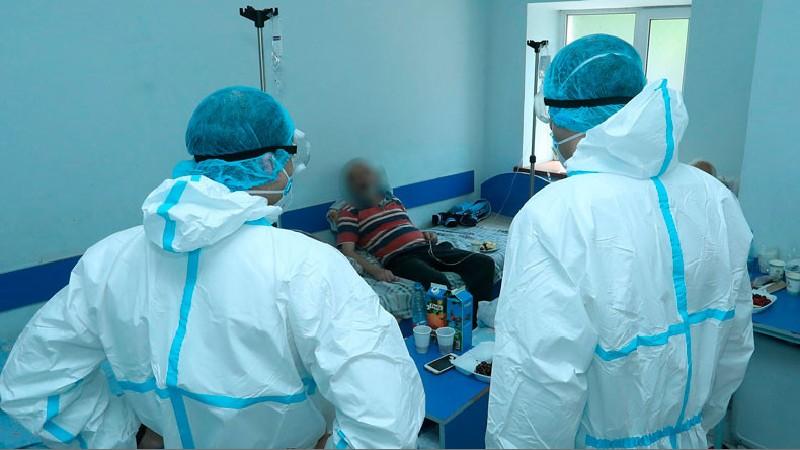Հայաստանում հաստատվել է կորոնավիրուսային հիվանդության 95 նոր դեպք