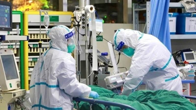Հաստատվել է կորոնավիրուսային հիվանդության 961 նոր դեպք, առողջացել է 1075 մարդ