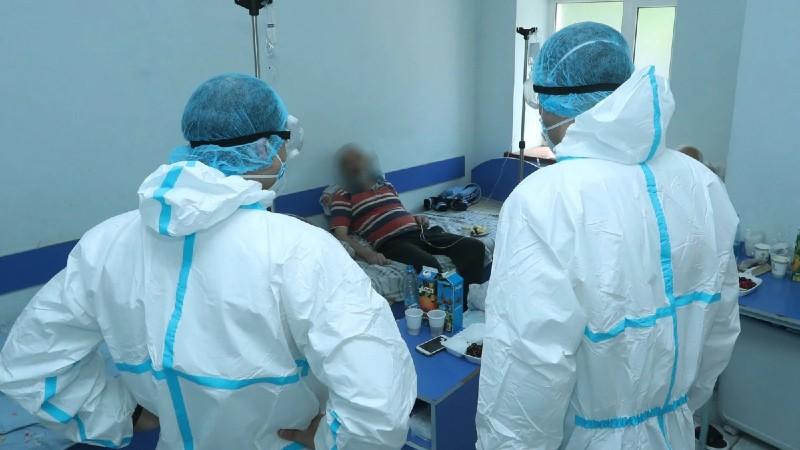 Հայաստանում արձանագրվել է կորոնավիրուսի 667 նոր դեպք, 24 մահ