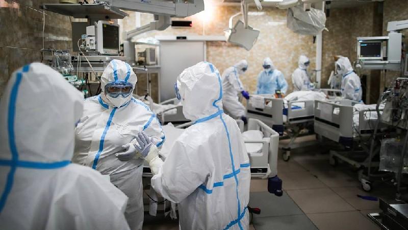 Հաստատվել է կորոնավիրուսային հիվանդության 656 նոր դեպք, մահացել է 16 մարդ