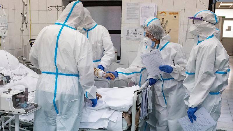 Հայաստանում հաստատվել է կորոնավիրուսային հիվանդության 41 նոր դեպք