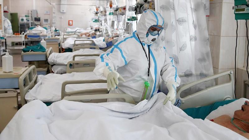 Հաստատվել է կորոնավիրուսային հիվանդության 356 նոր դեպք, առողջացել է 1034 մարդ