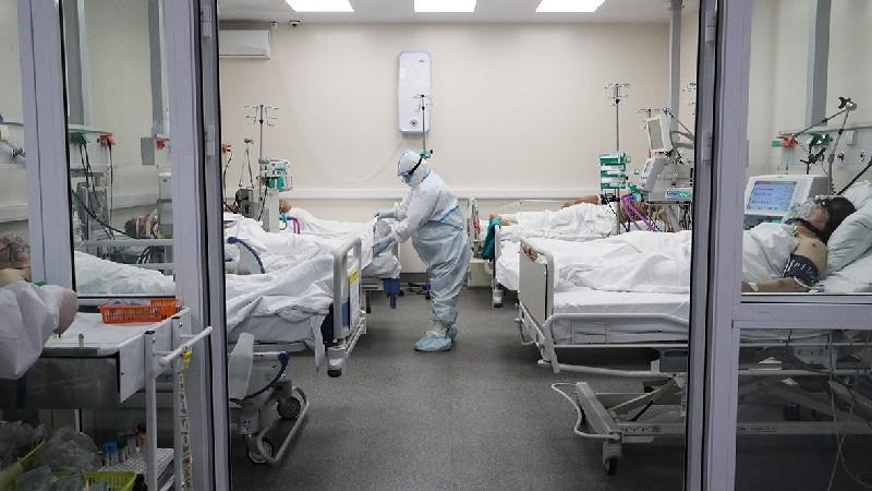Հաստատվել է կորոնավիրուսային հիվանդության 267 նոր դեպք