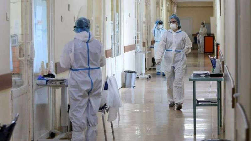 Հաստատվել է կորոնավիրուսի 72 նոր դեպք, առողջացել 246 քաղաքացի