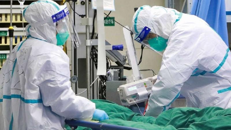 Հայաստանում մեկ օրում հաստատվել է կորոնավիրուսի 76 դեպք, մահացել է 5 մարդ