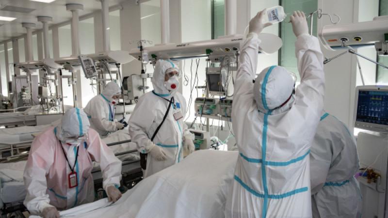 Հայաստանում հաստատվել է կորոնավիրուսային հիվանդության 501 նոր դեպք