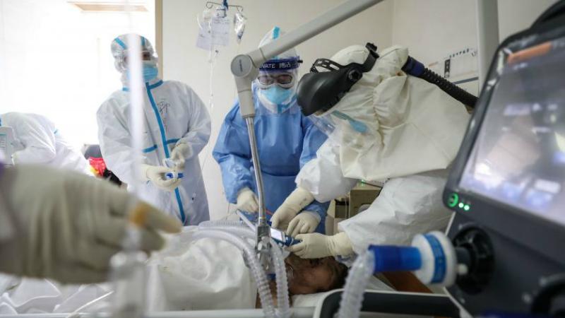 Նախորդ օրը կորոնավիրուսից մահացած բոլոր 3 պացիենտներն ունեցել են ուղեկցող քրոնիկական հիվանդություններ. ԱՆ